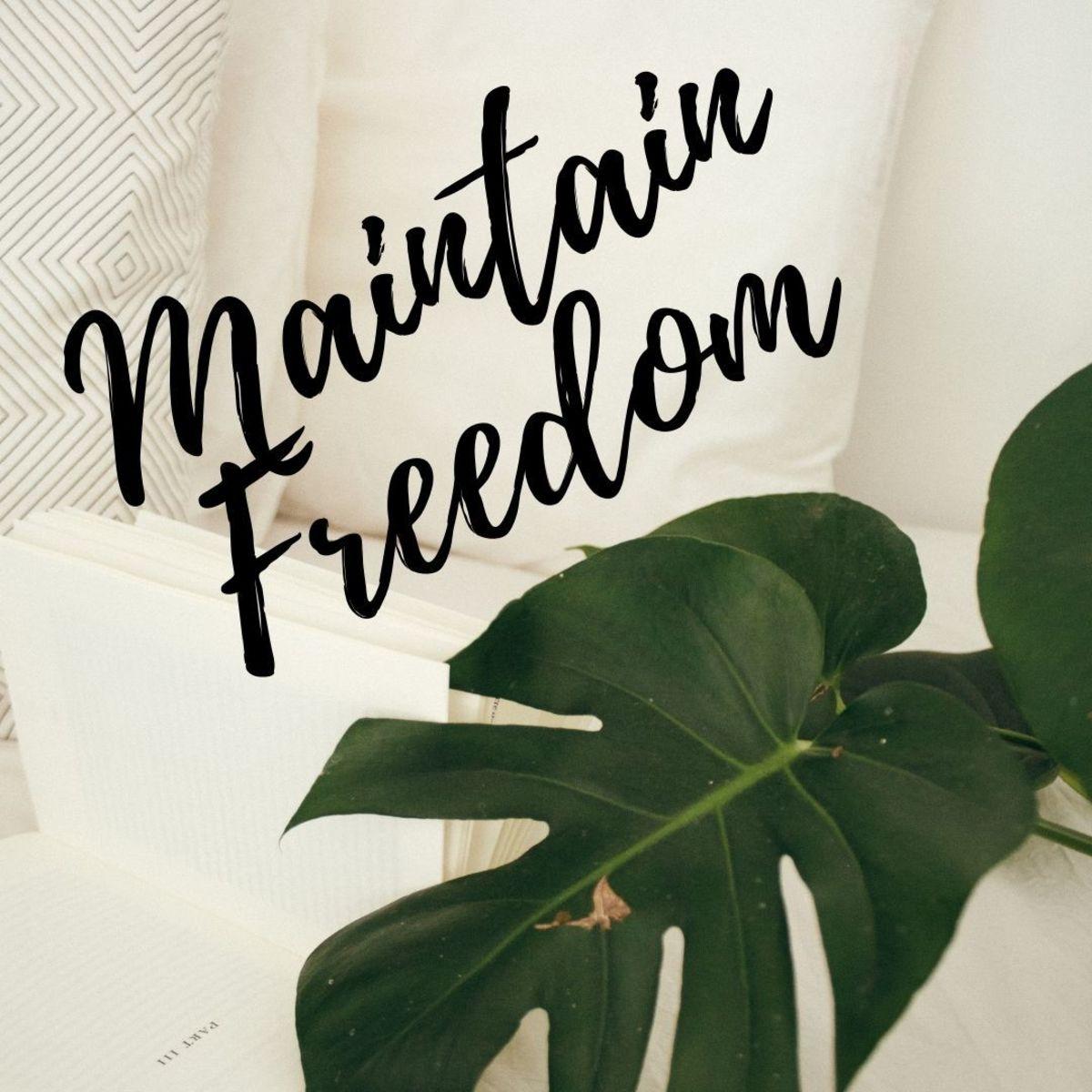 having-a-worry-free-life
