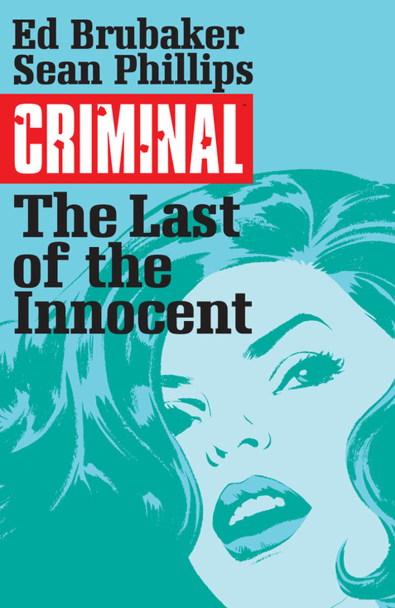 Cover of Criminal: The Last of the Innocent, art by Sean Phillips.