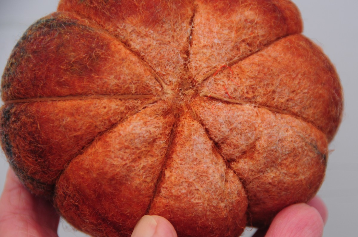 Paverpol Hardened Pumpkin