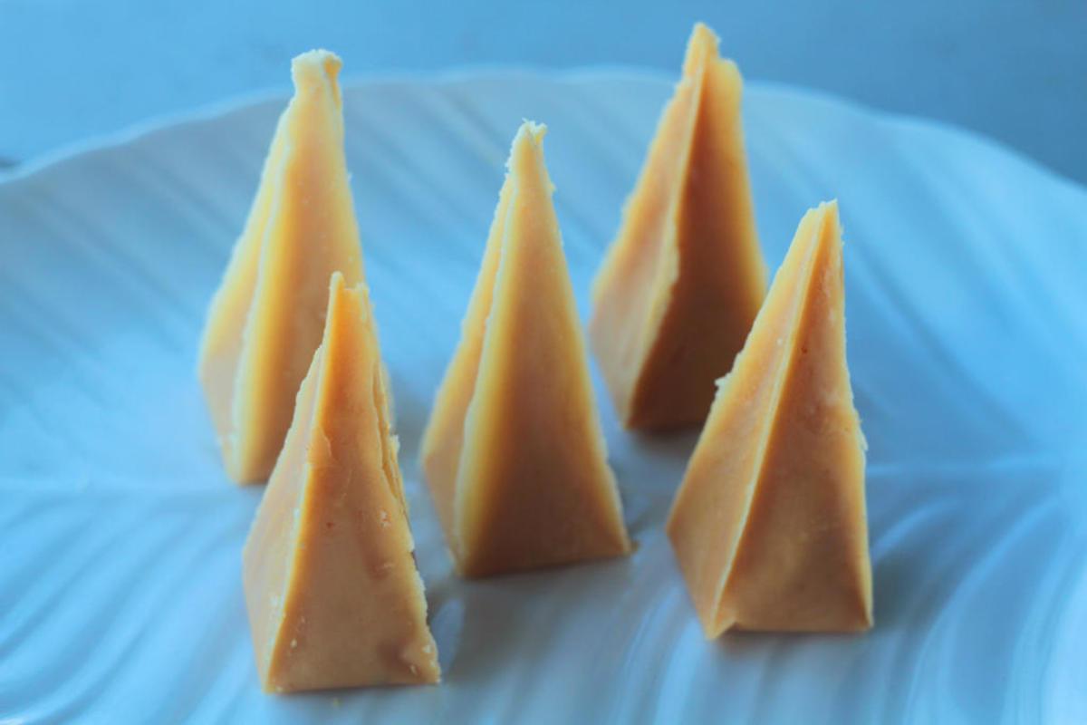 Yemas: Filipino Candy Recipe