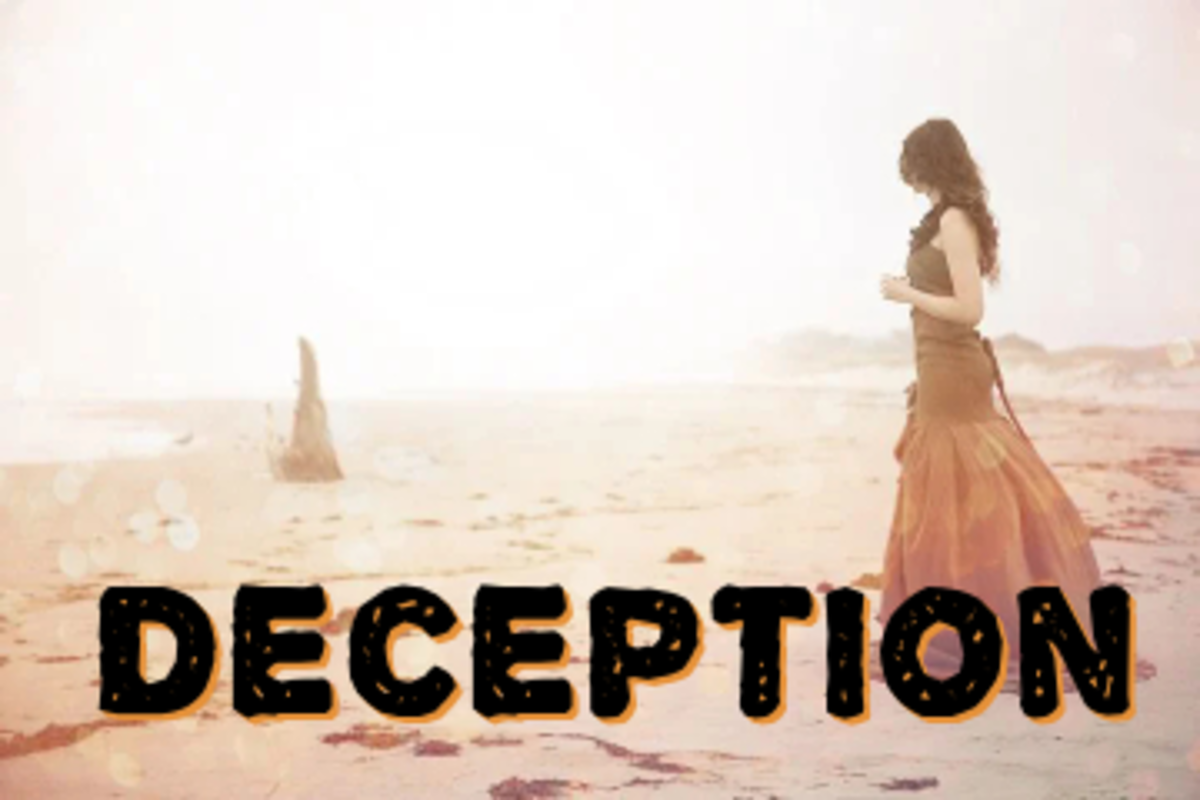 poem-deception