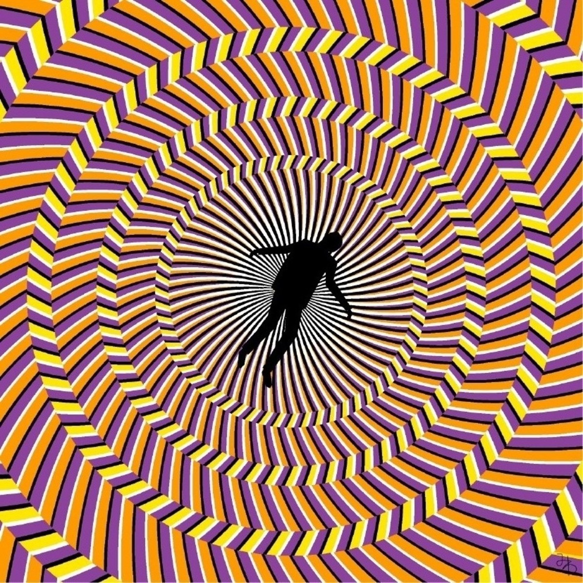 Vertigo is a scary and unsettling experience.