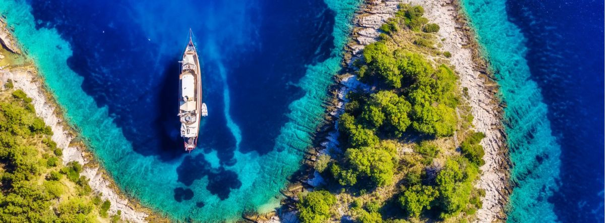 How to Spot a Premier Yacht Charter Company