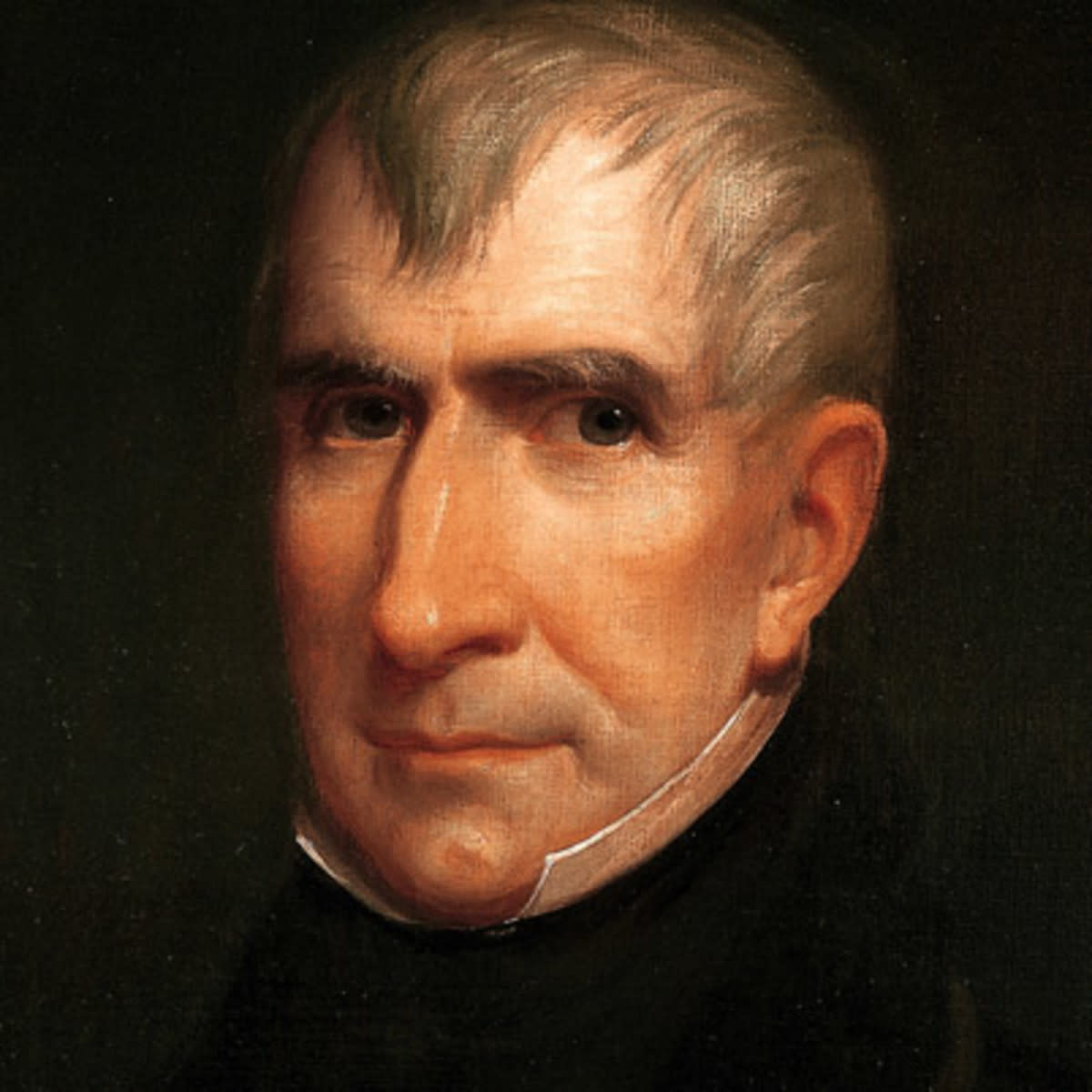 William Henry Harrison May Have Sired Children With His Slave Dilsia