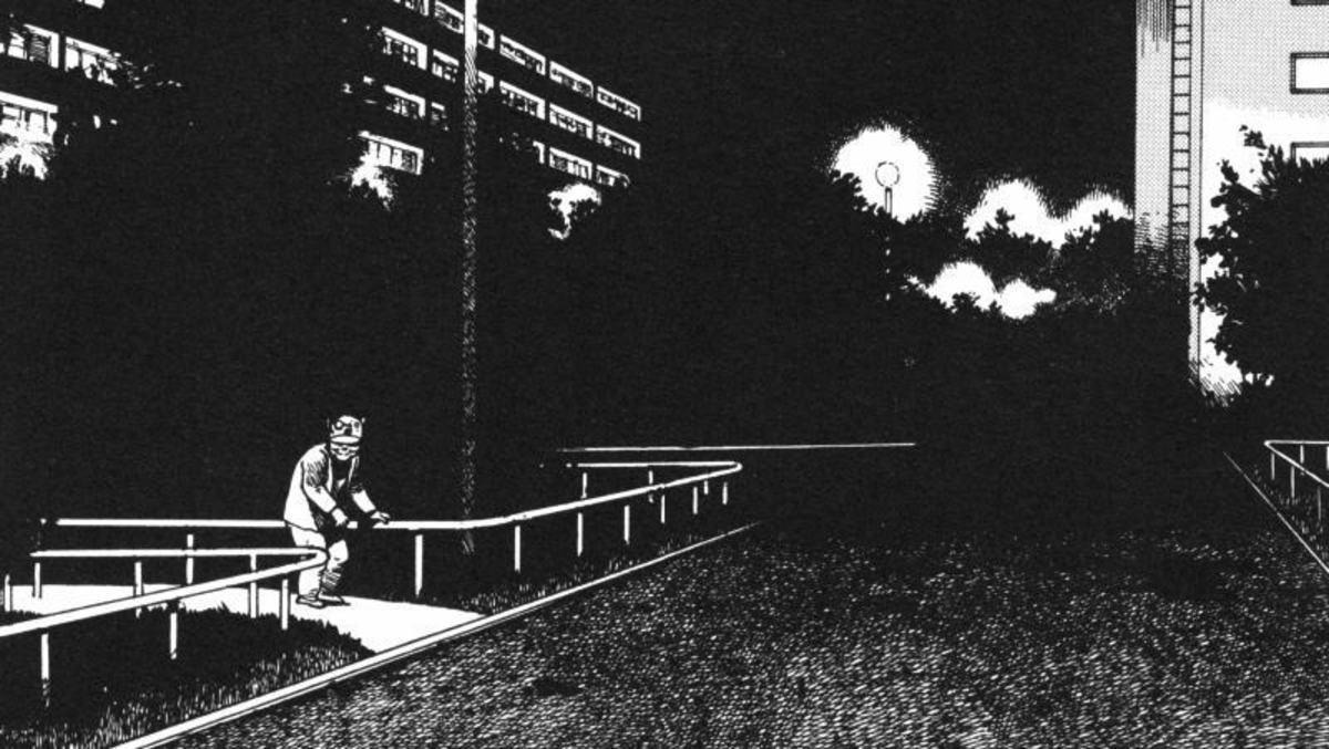 domu-childs-dream-katsuhiro-otomo-manga-review