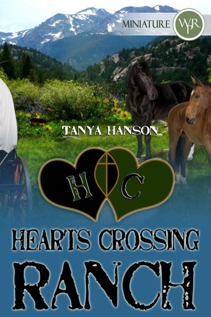 Interview:  Tanya Hanson, Romance Writer
