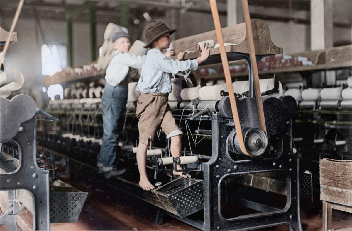 Bibb Mill Company