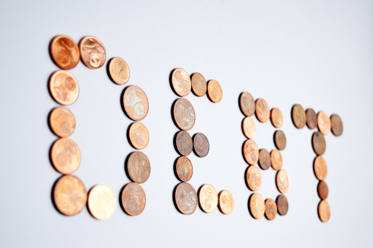 Debts and Deficits— Should You Worry?