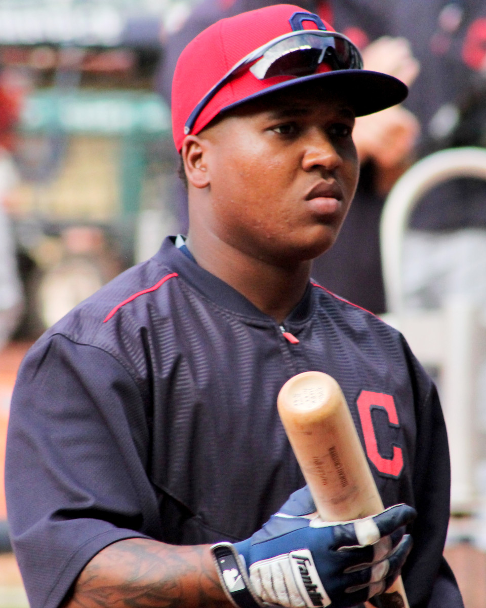 Jose Ramirez is arguably the most feared slugger in the current Indians lineup.