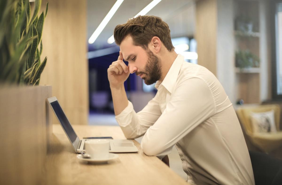 5 Best Ways To Manage Stress