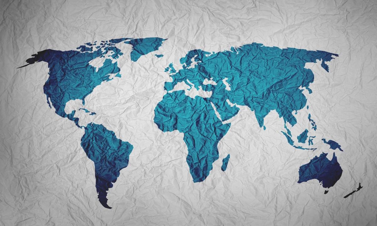 Globalization— a Beautiful Rain or Terryifing Blizzard?