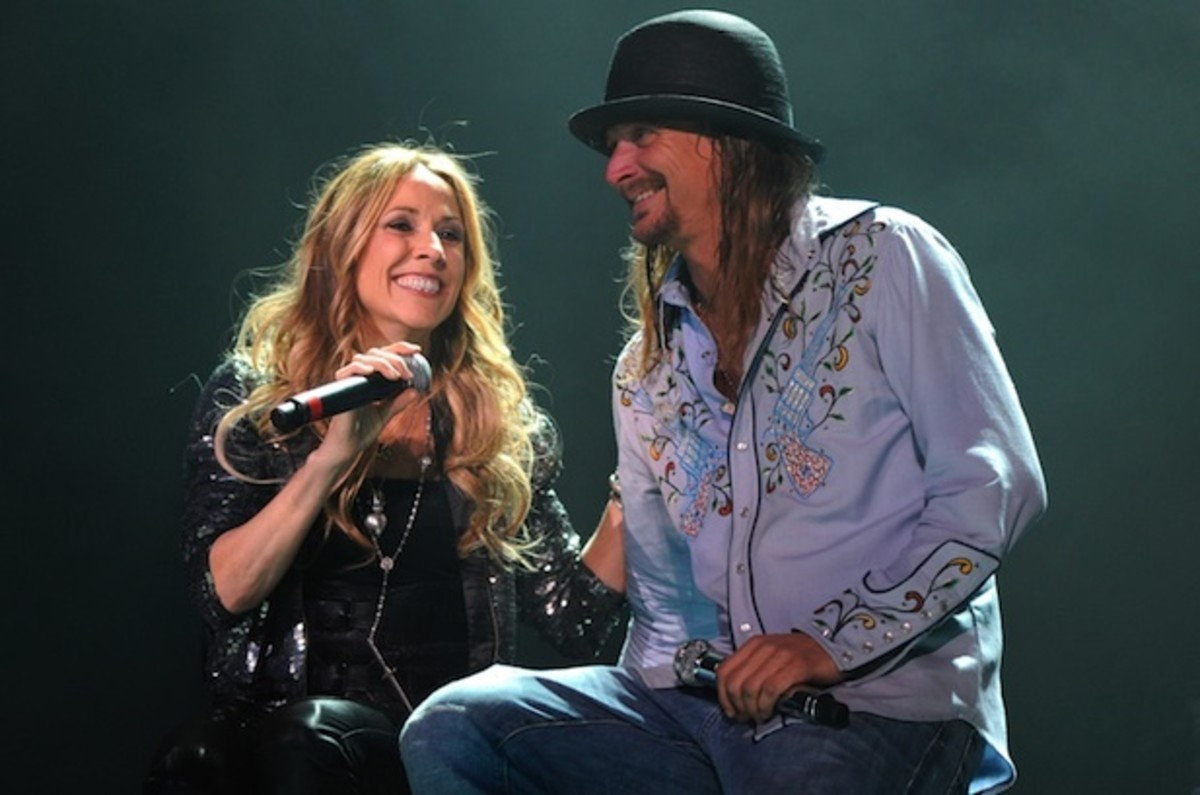 Top 10 Male-Female Duets in Country Music