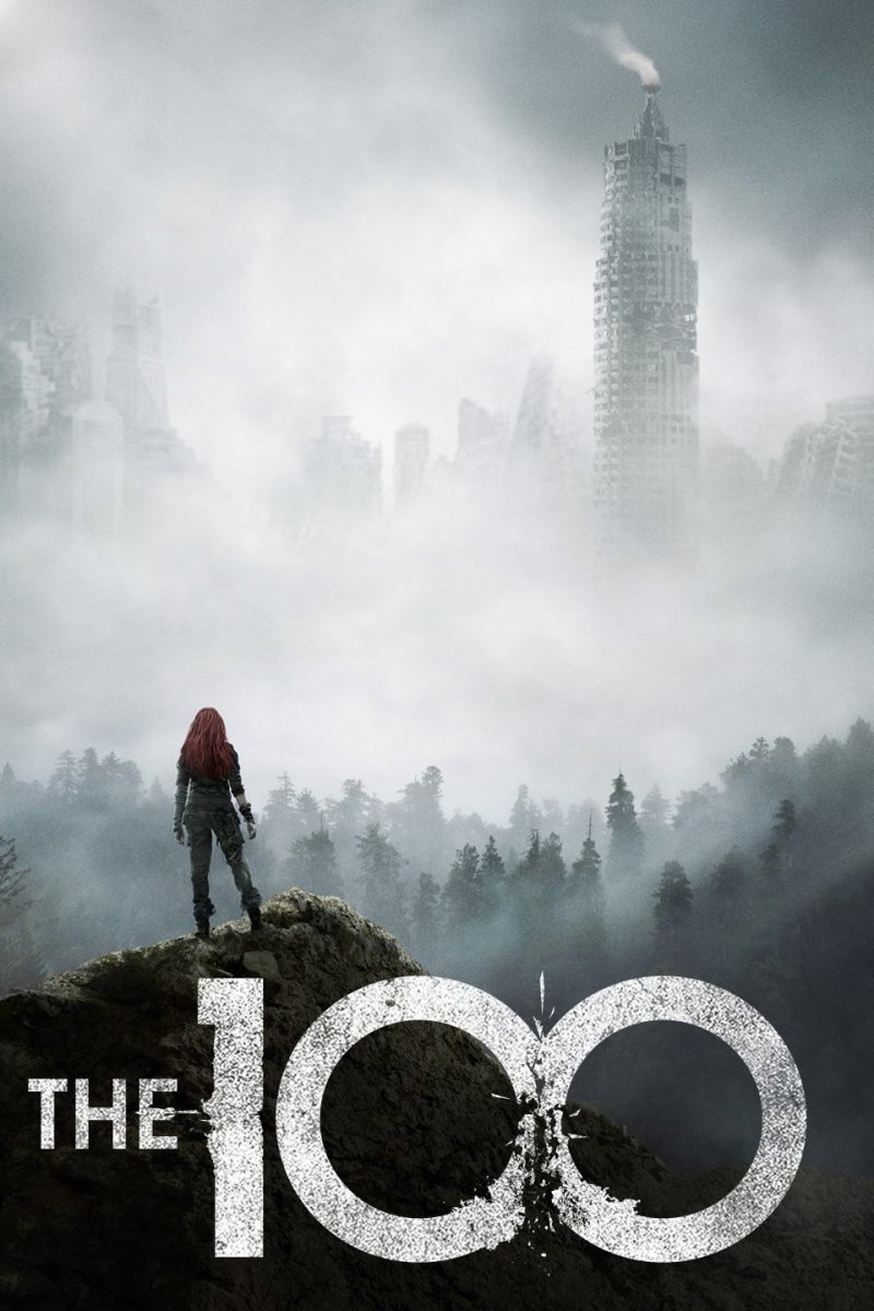 "5 Addictive Sci-Fi and Post-Apocalyptic TV Shows Like ""The 100"""