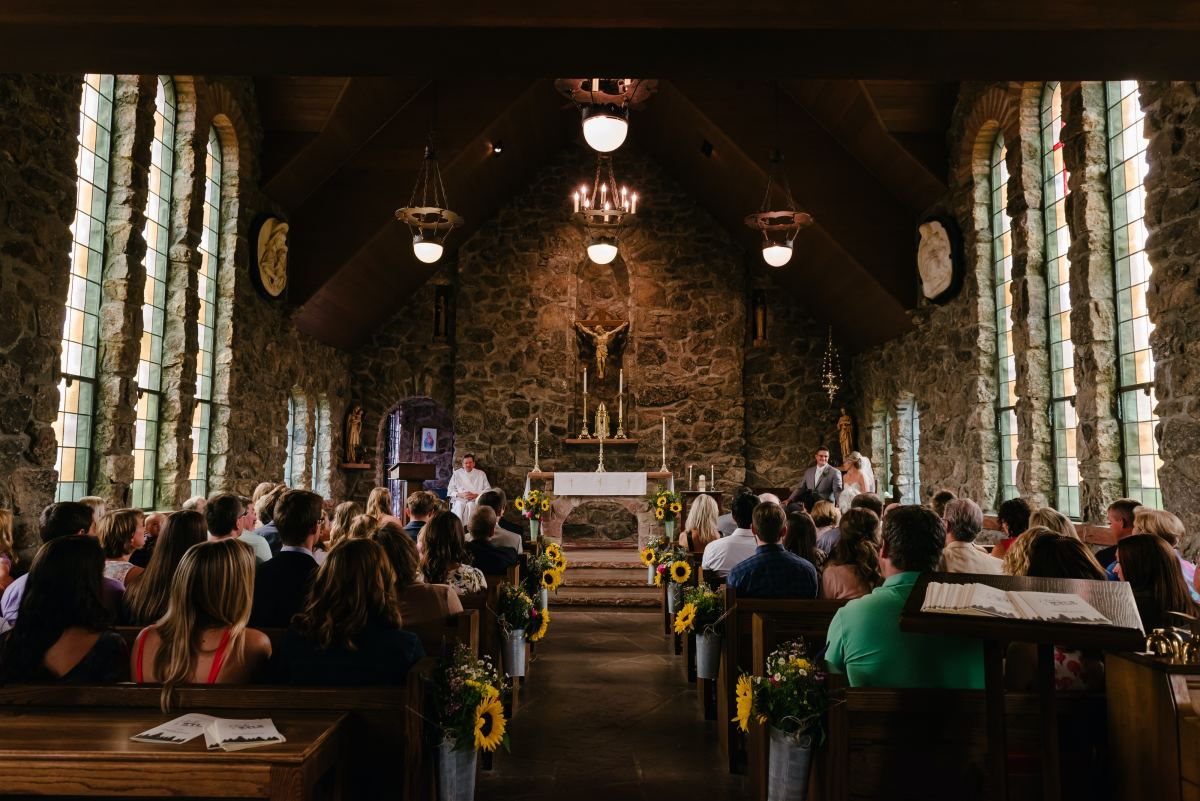 20 Things Learned in Church on a Sunday Morning