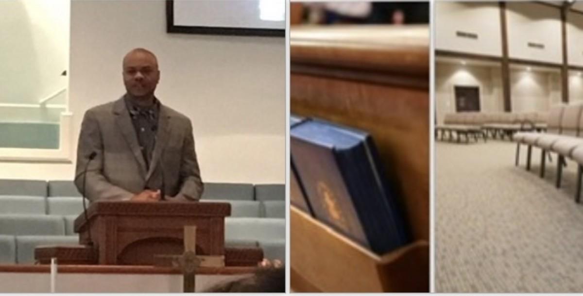Don't Exalt the Preacher Don't Exalt the Pew