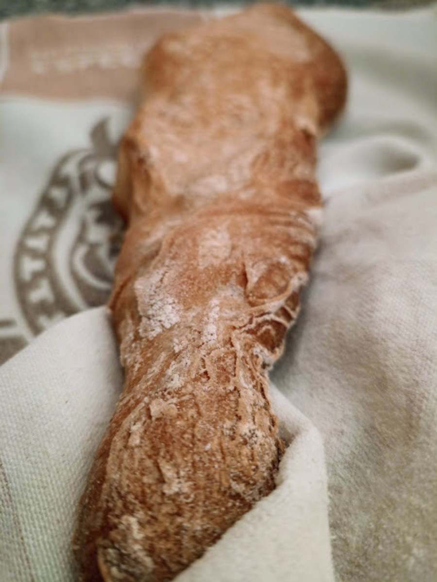 crispy-baguettes