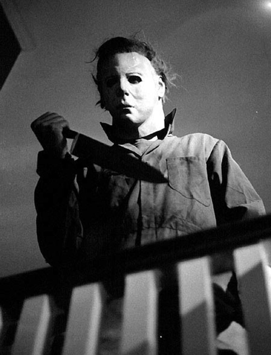 This first version of Michael Myers feels genuinely unsettling and unstoppable, unspoilt by derivative sequels and remakes.