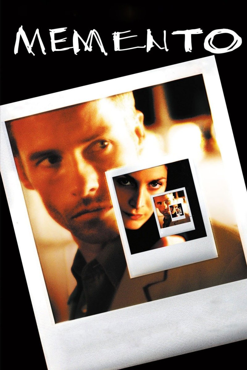 8 Mind-Bending Thrillers Like Memento That'll Make Your Head Hurt