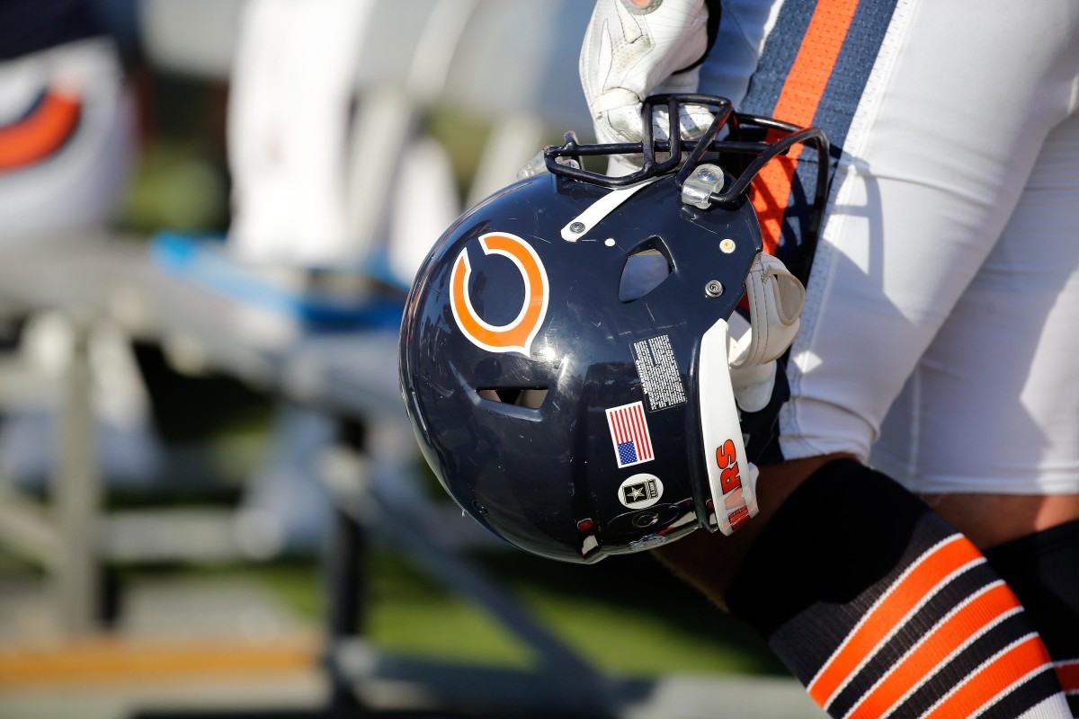 Chicago Bears Team History and Timeline
