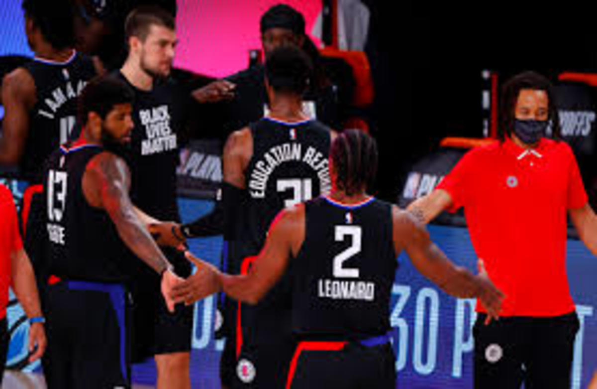 The Clippers will need all hands on deck to claim the title as they start the playoffs against the tough Mavs led by the sensational Euro Duo Luka Doncic and Kristaps Porzingis.