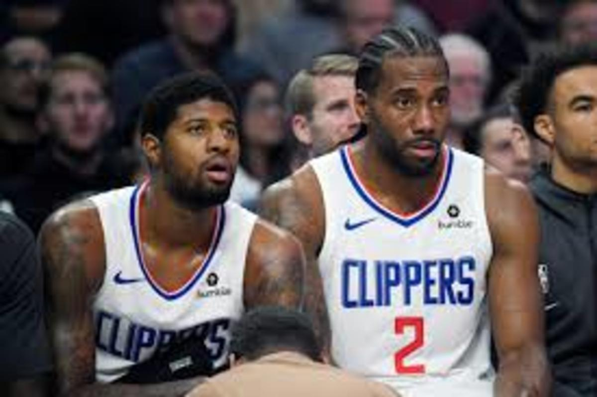 Paul George and Kawhi Leonard will not only be looking to break the Clippers second round curse but to bring this team a title.