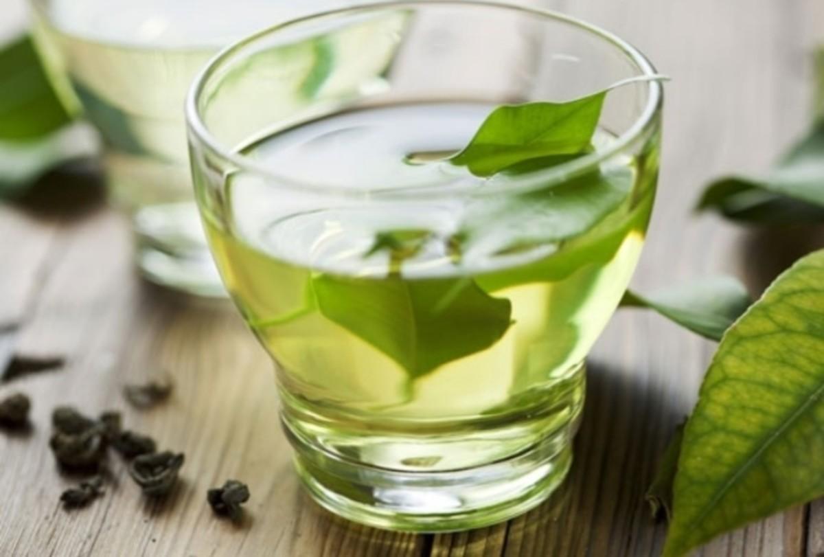 tea-and-skin-care