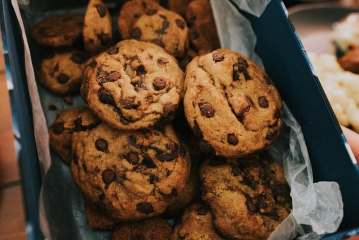 The Birth and Brief History of Chocolate Chip Cookies