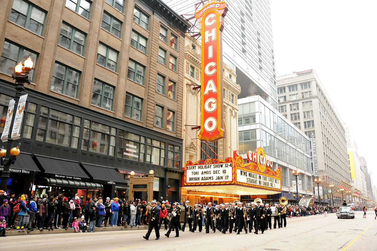 10 Thanksgiving Activities in Chicago That Are Not to Be Missed