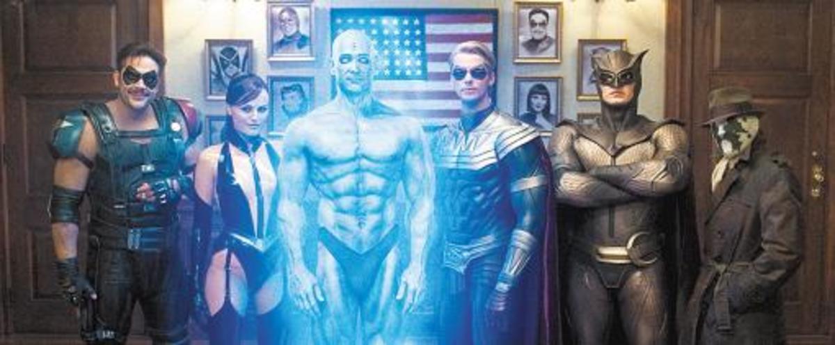 SuperHeroes; Love Triangles In Comic Books