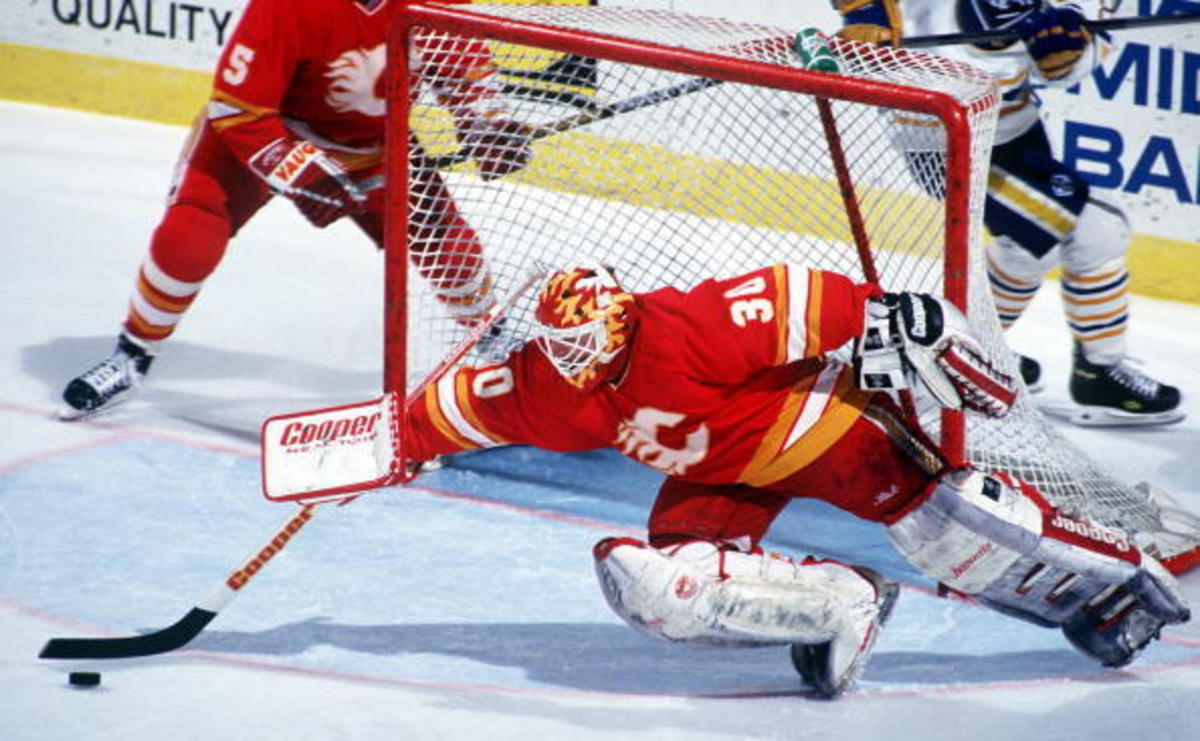 Two Minutes For Looking So Good: The Legend of Mike Vernon (Part 2)
