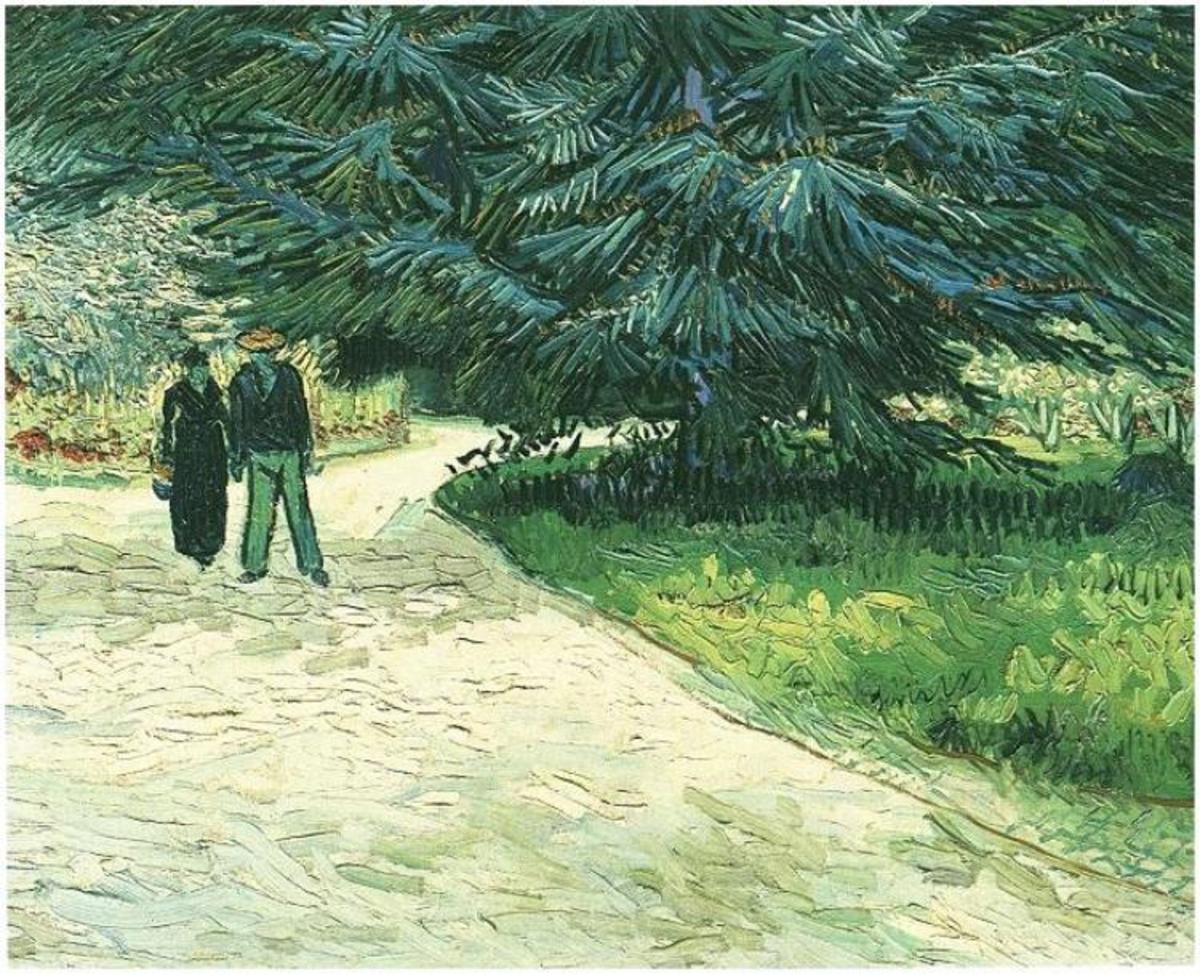 The Vincent van Gogh Gallery
