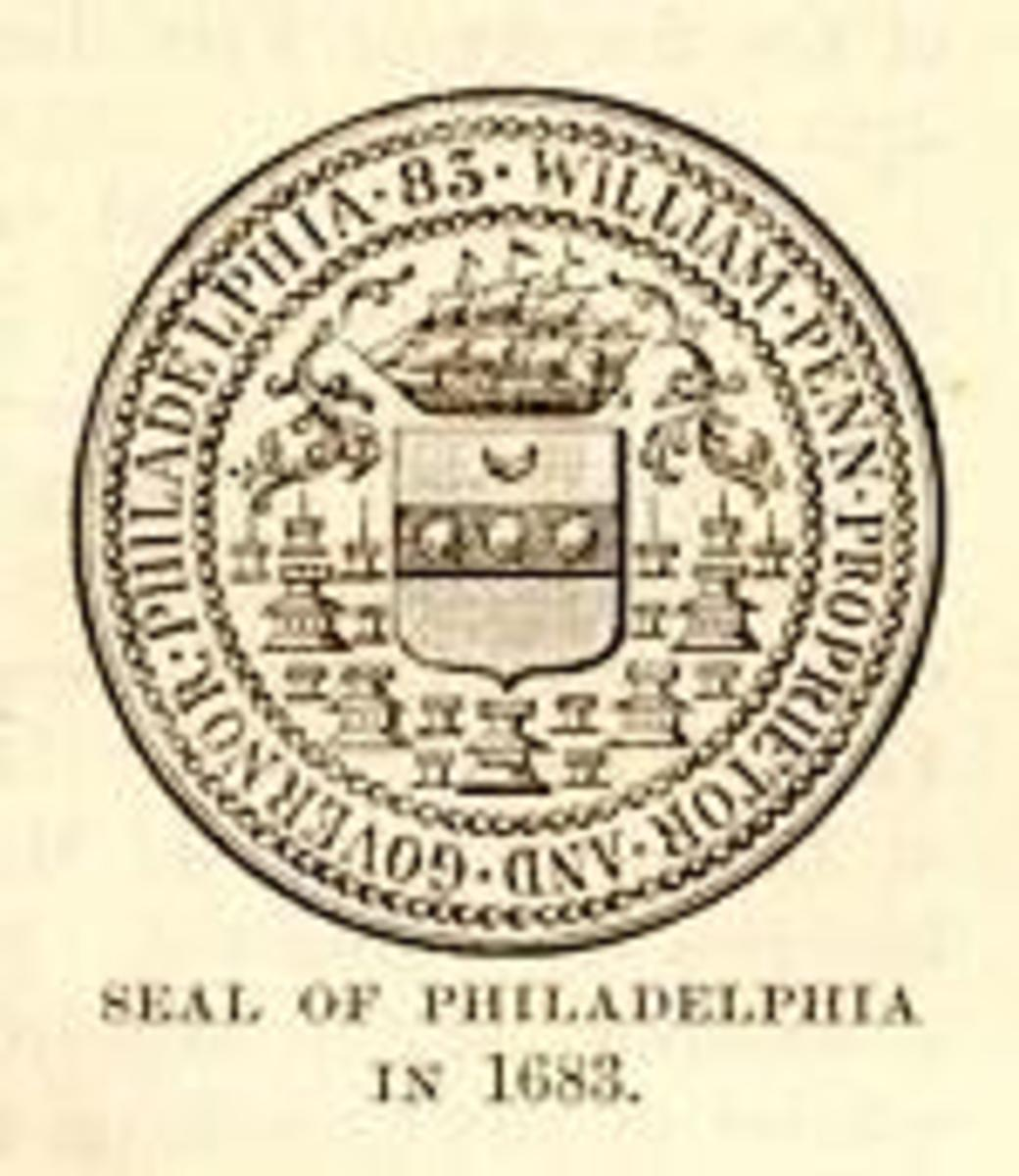 Located in Philadelphia (public domain image). Best nurse's training program in America for Adult and Pediatric Nursing.
