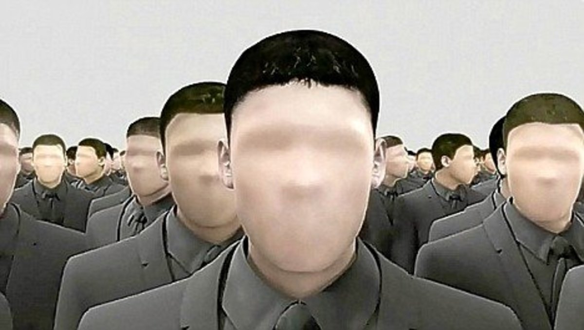 Face Blindness (Prosopagnosia) Test and Review: A Strange Disorder