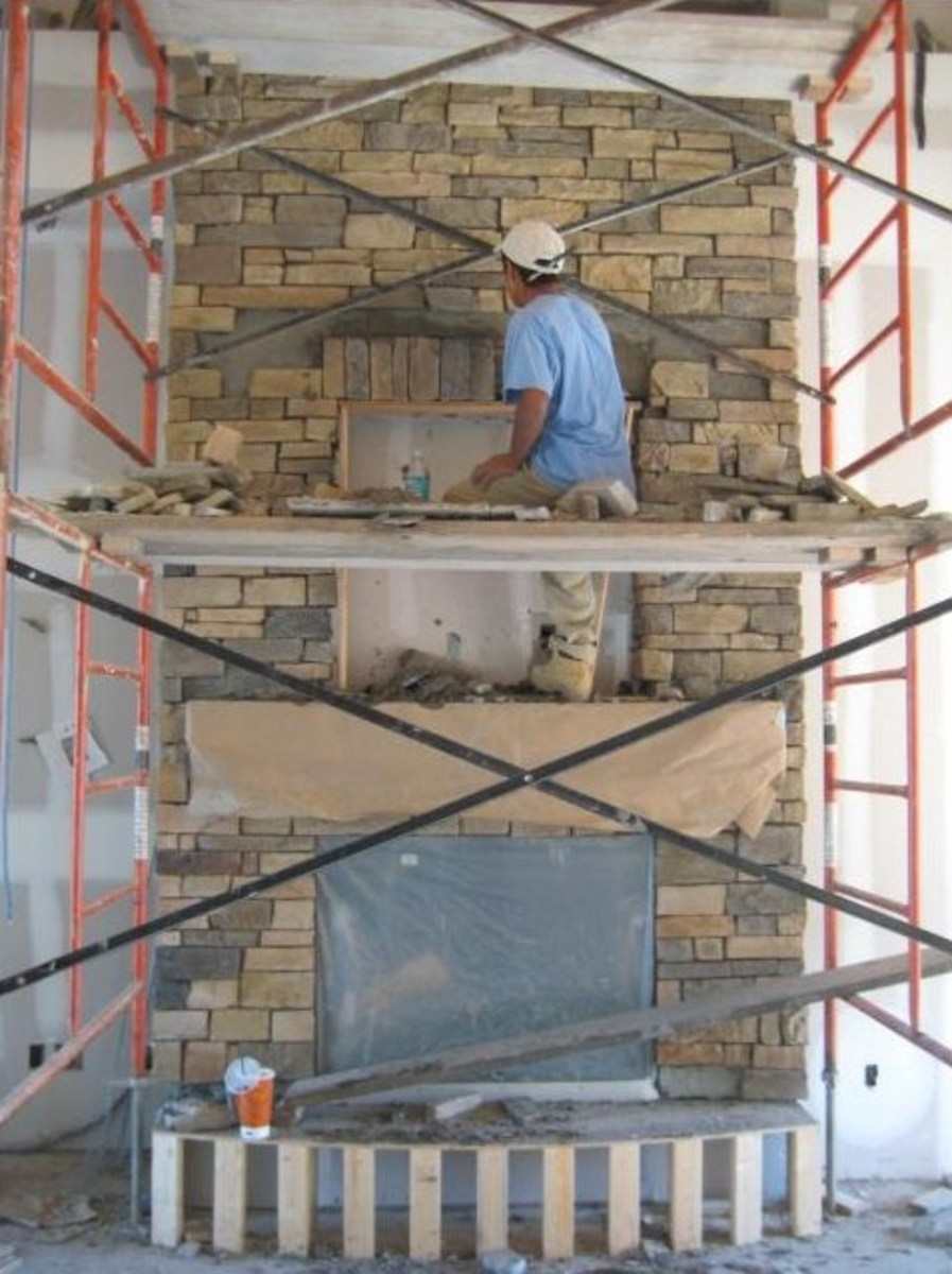 The many benefits of choosing electric fireplaces for - How many interior designers in the us ...
