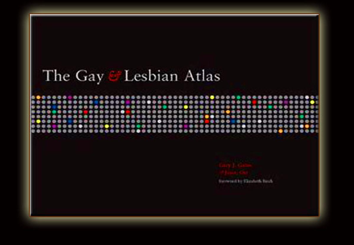 Gay and Lesbian Atlas