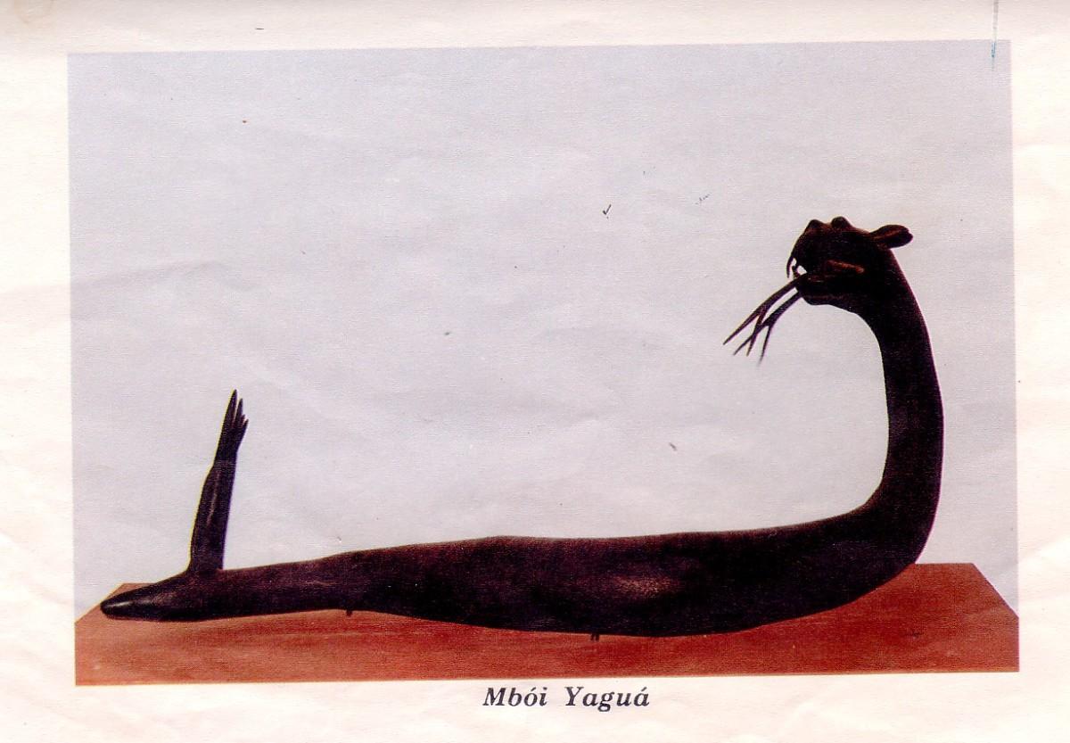 Mboi Yagua