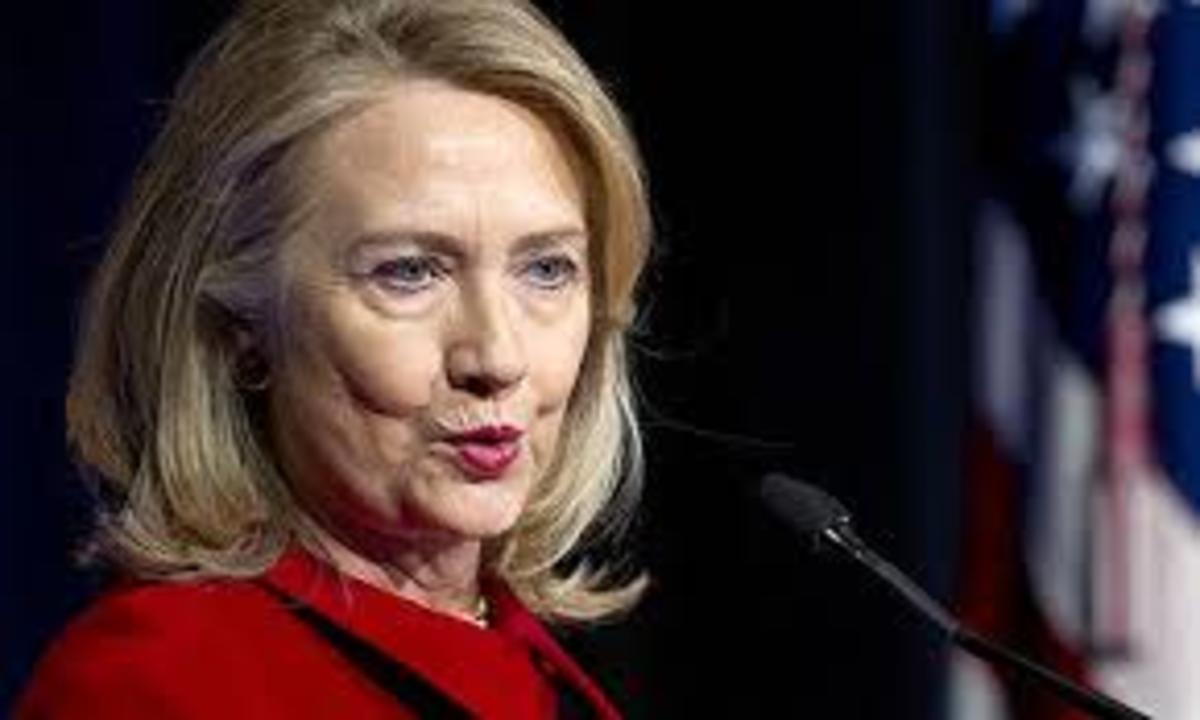 Hillary Clinton - Liar or leader?