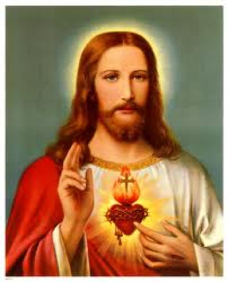 Our Lord Jesus Christ came into this world to reconnect us to God the Father and to give us hope even when there seems to be no hope at all. He taught us to believe in God and God's justice, even if they had no justice in this world.