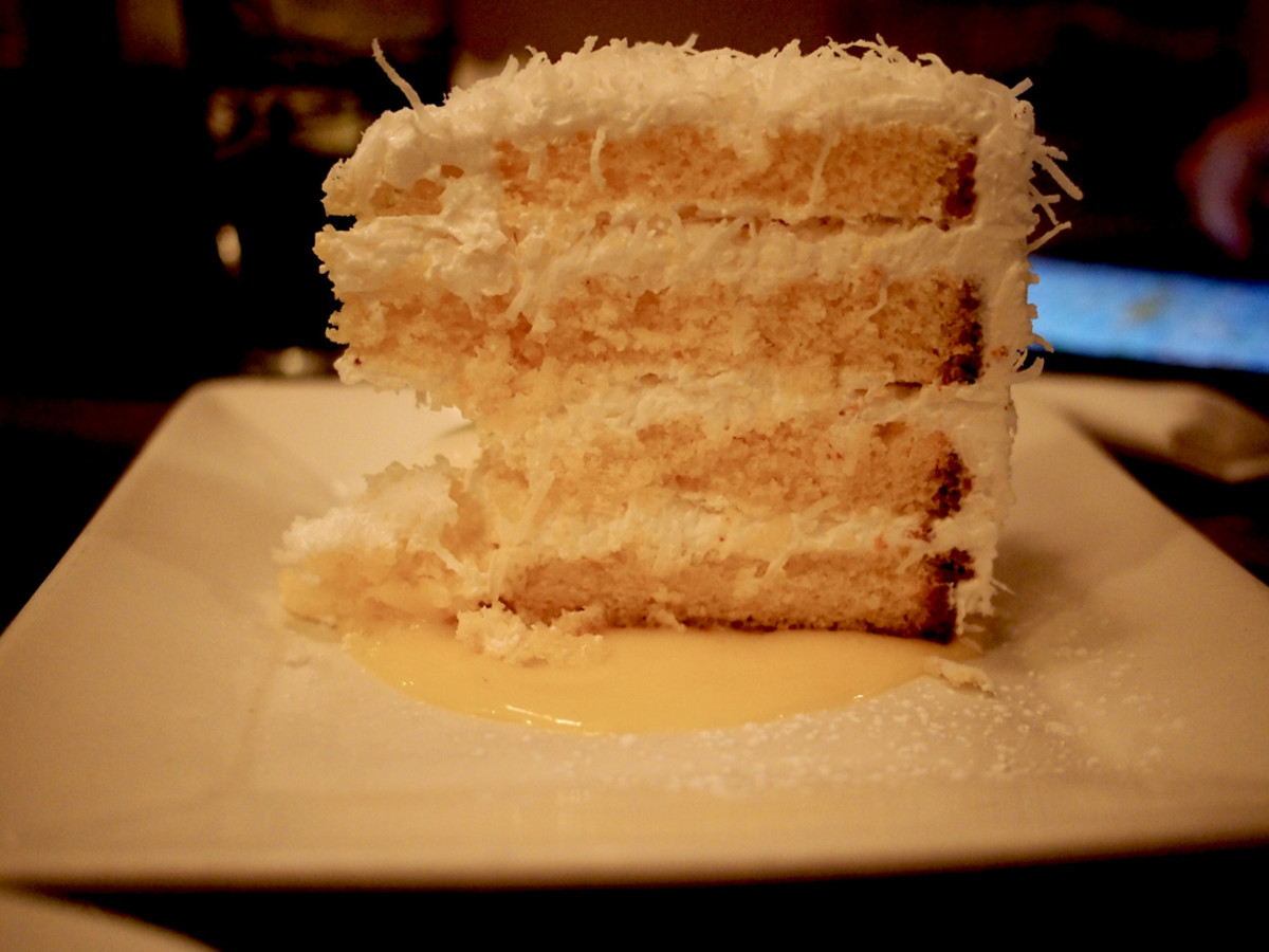 gluten free wedding cake recipe recipe for a gluten free wedding cake hubpages 14732