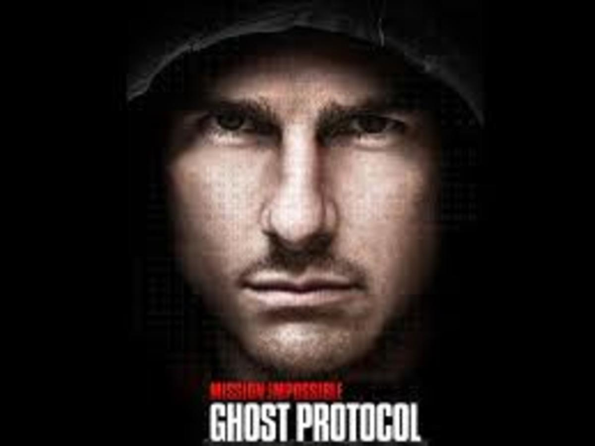 Mission Impossible 4: Ghost Protocol 2011