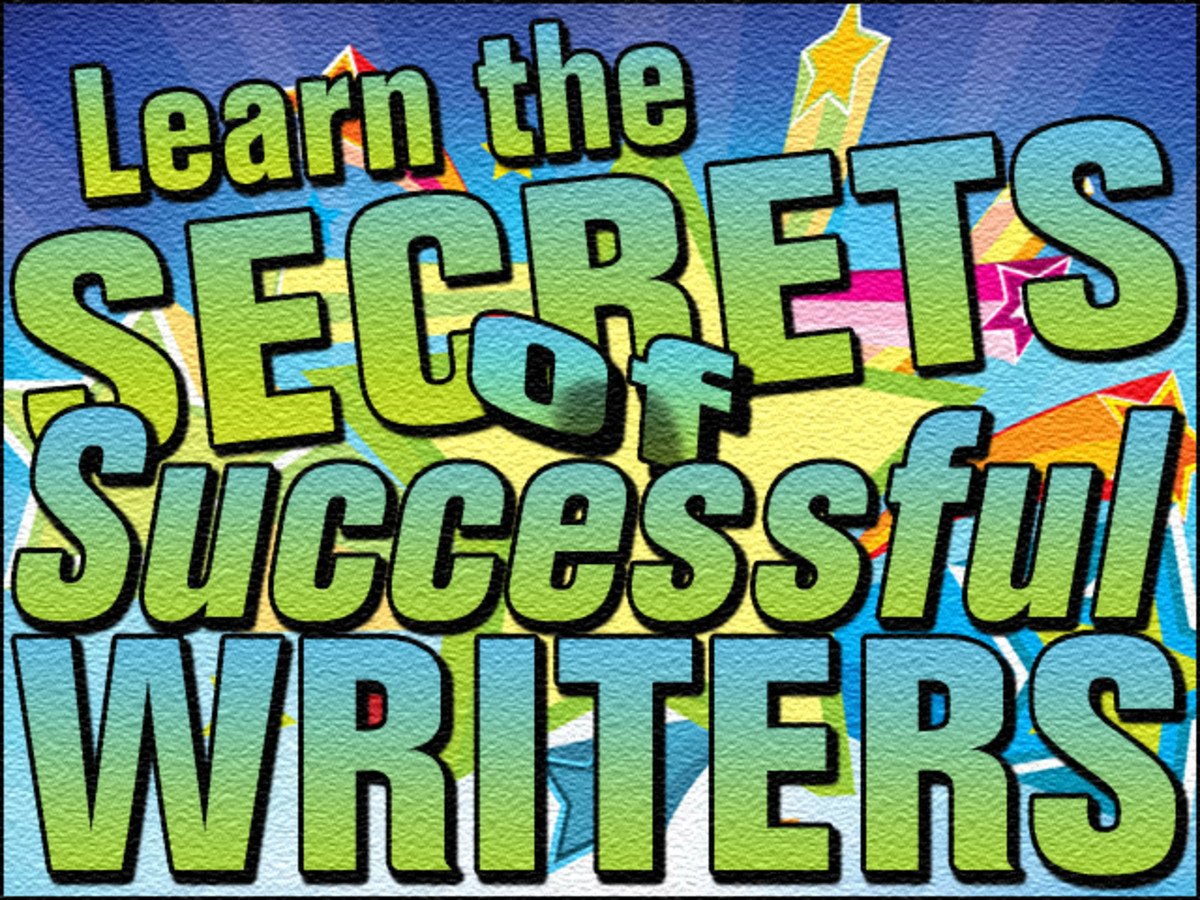 Get ready to write like a pro!