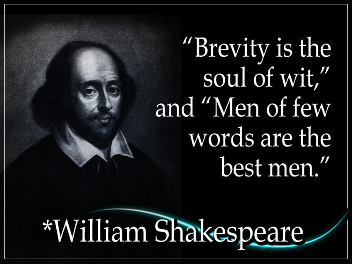 William Shakespeare was an English poet and dramatist, viewed as the foremost writer in the English language and the world's transcendent playwright. His works include 38 plays, 154 sonnets, and several poems.