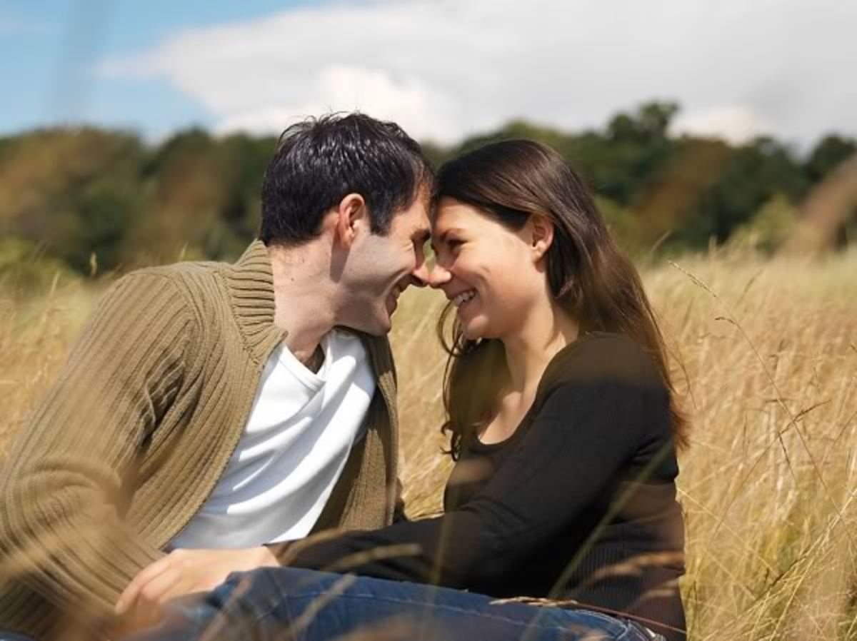 Did You Find Someone Special at a Online Dating Site?