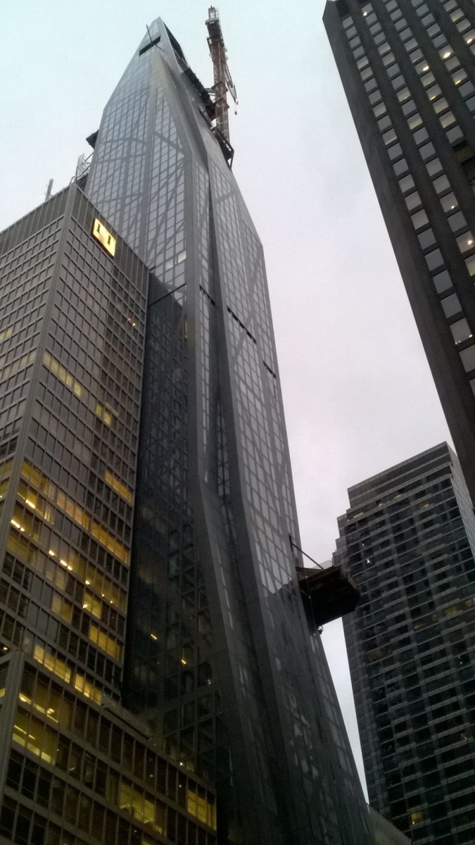 53W53 (MoMA Expansion Tower)