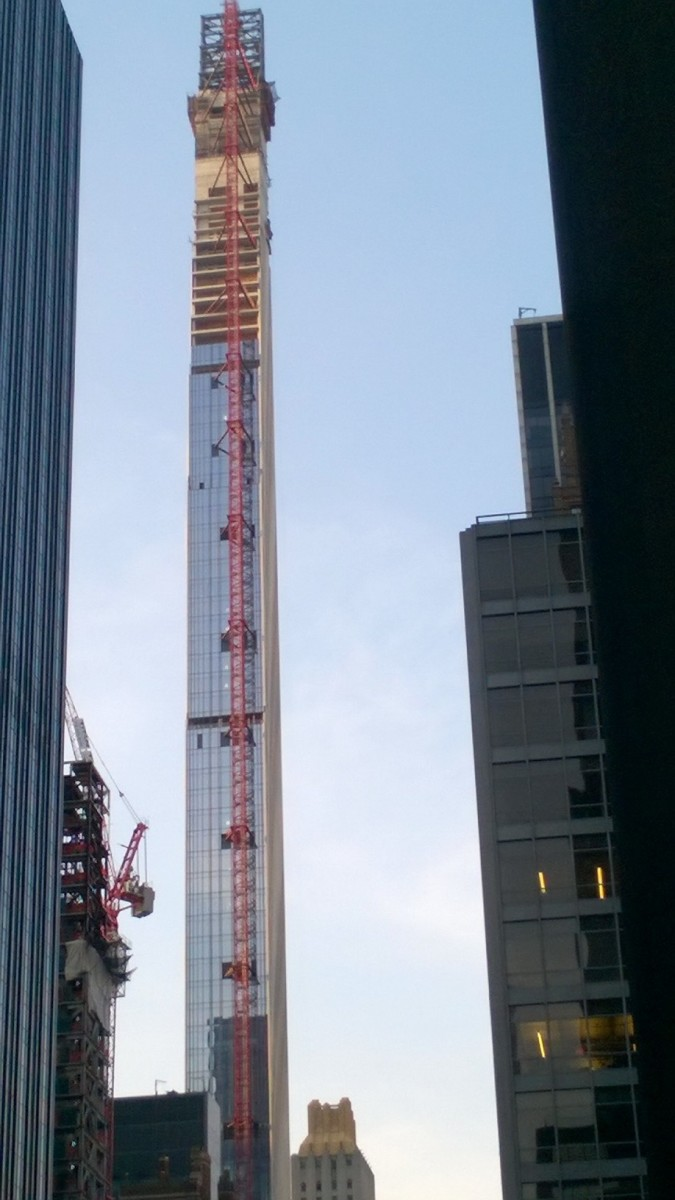 111W57 (Steinway Tower)