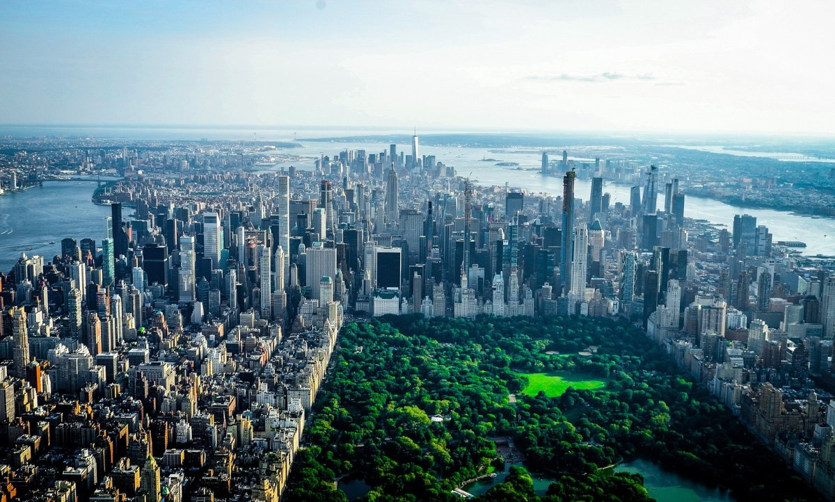 New York's new, thin skyscrapers are loved by some and resented by others.