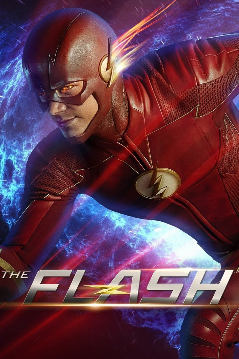 9 Action Tv Shows Like the Flash | ReelRundown