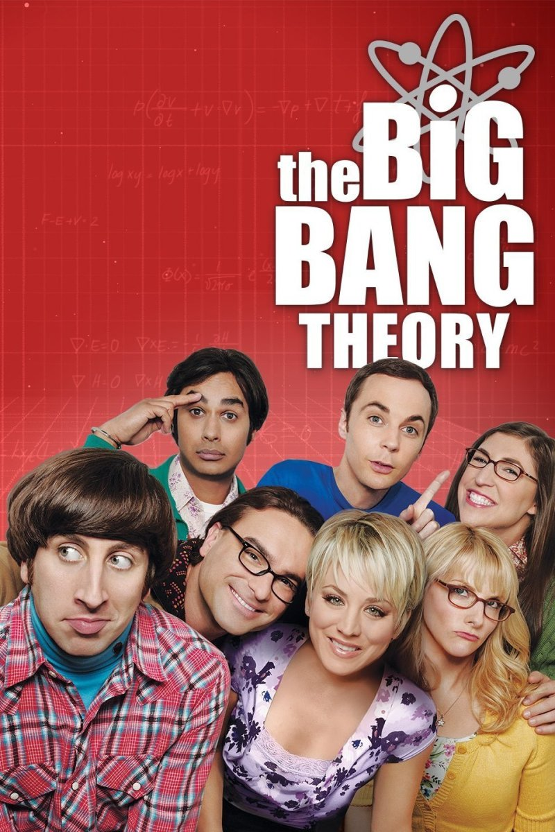 Index of the big bang theory season 12