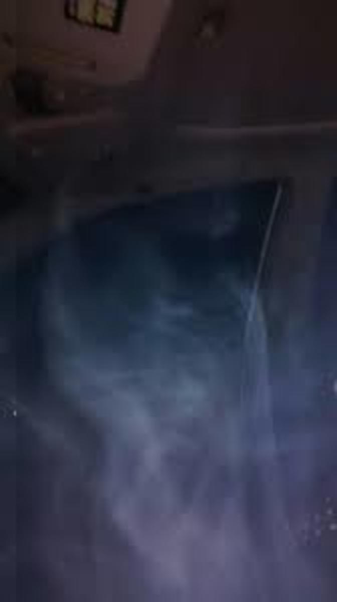Crystal Meth Smoke Demons | HubPages