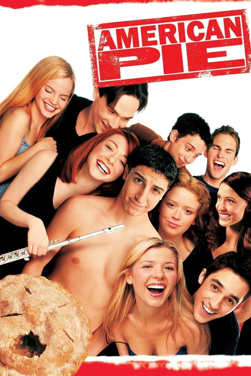"American Pie Uncensored top 9 must-watch movies like 'american pie"" no one is"